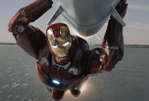 漫威:钢铁侠每次都在最危险的前线,几乎每次都险些丧命