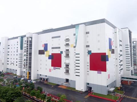 采用MMG生产48英寸面板!广州LGD第8.5代OLED工厂量产倒计时