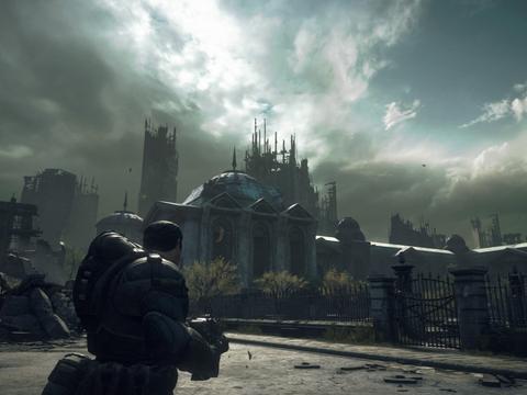 新Xbox可兼容上千款游戏,30帧游戏变60帧,索尼直接被完爆?