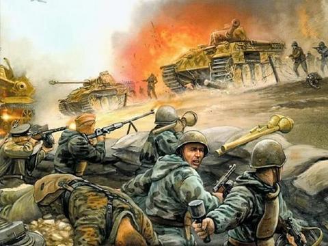 二战中,在苏联最惨的时候,为何美国反而停止了对苏联的援助