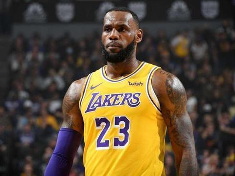ESPN评现役15巨星:火箭双核上榜,詹皇居首,库里第5,浓眉第7