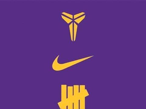 疑似UNDFTD联名!Nike Kobe 5两款新配色实物释出
