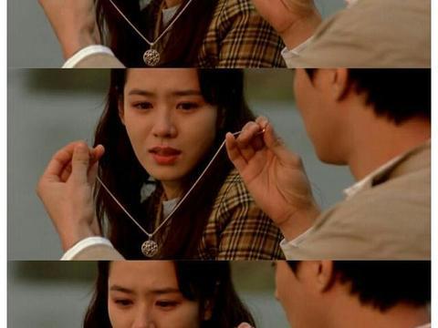 《假如爱有天意》真的好催泪,孙艺珍简直就是仙女