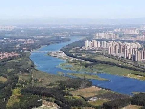 河北很特殊的3个地方,夹在京、津二市间,是中国最大的一块飞地