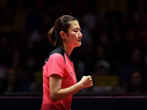 经验很难再成竞争资本,国乒两奥运冠军需与小魔王抢东京门票