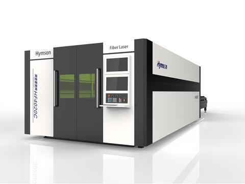 光纤激光切割机助力厨具行业走向高端化