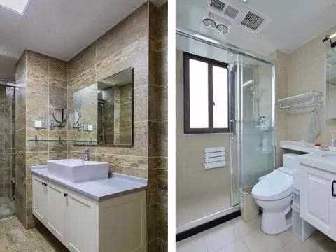 卫生间装修再漂亮,这11个重点细节没装好,一切等于零!