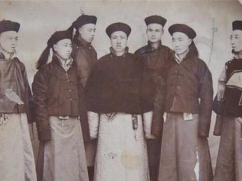 八旗子弟今何在?和珅的后代在黑龙江种田