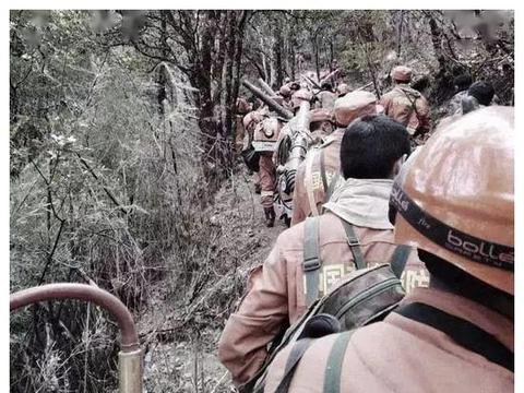 西昌山火| 孩子你知道吗,这个和平年代里最危险的职业有多重要