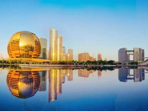 杭州,再一次,颠覆一个万亿级产业?