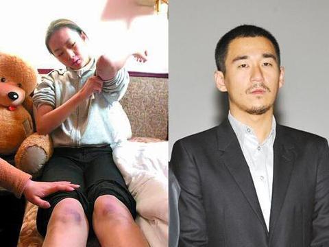 张国立儿子张默出手够黑,因童谣被性侵,引发教授黄定宇被捕