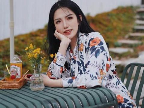 时尚博主吴凌霖,跨界影视人的时尚之旅