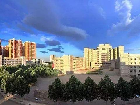 河北省内知名高校,河北经贸大学和河北农业大学