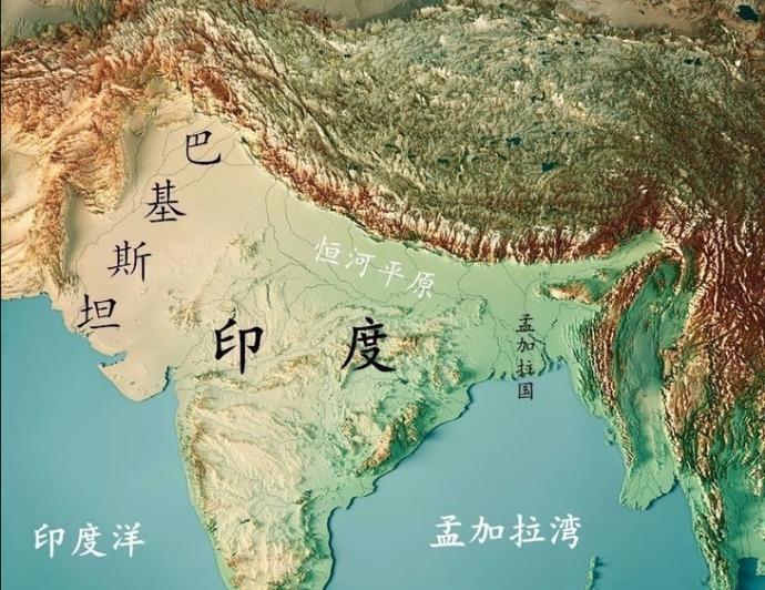 印度人口超13亿,面积却不到中国的31%,为何不流行高楼大厦?