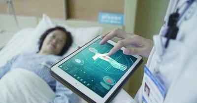 西藏自治区首个5G智慧医疗联合实验室挂牌成立