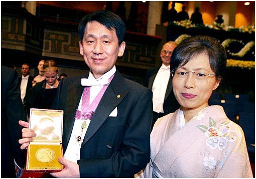 43岁日本学渣,睡一觉醒来得了个诺贝尔奖,16年后,人生再次开挂