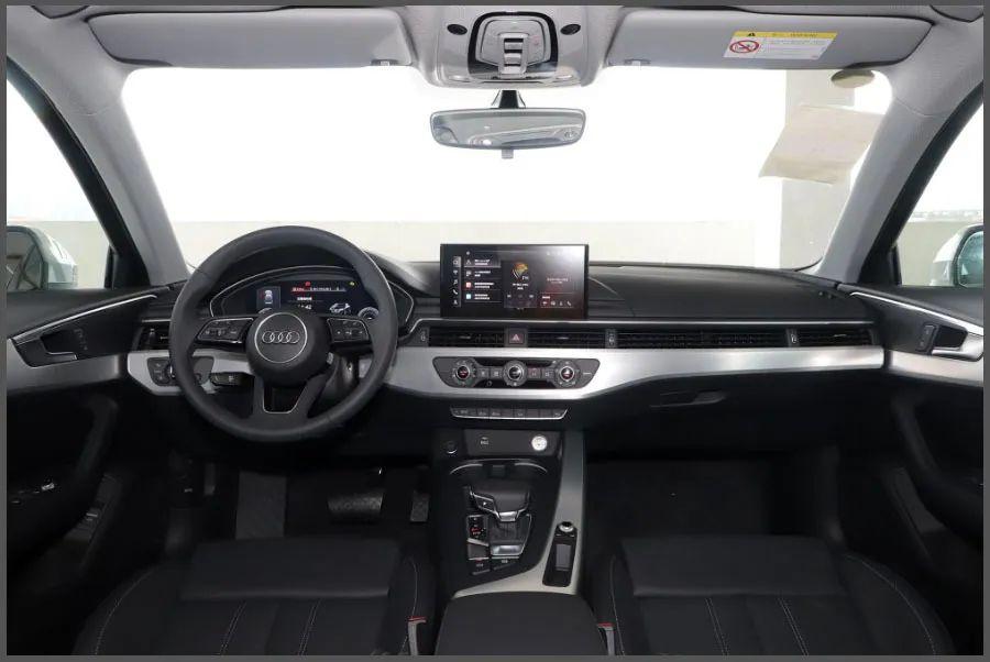 新款奥迪A4L领衔,2020年5款重磅新车盘点,款款改款堪比换代!