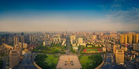 长株潭城市群要改名升级:人口规划4000万,申建国家中心城市