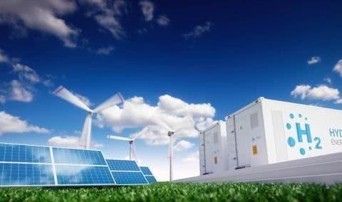 发展氢能已成全球趋势,长城汽车王凤英:加大投入、抢抓机遇