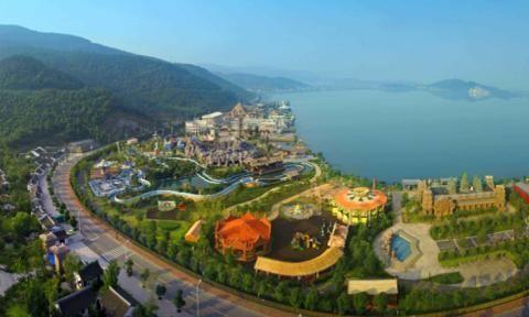 厉害!浙江一座GDP领先义乌近478亿县城,低调又有实力!