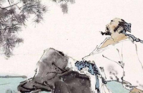 白居易的3首饮酒诗,浓浓的生活气息,我们向往的生活不过如此!