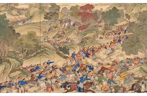 八旗子弟今何在?和珅后人在黑龙江种地,至今依旧保留祖上传统