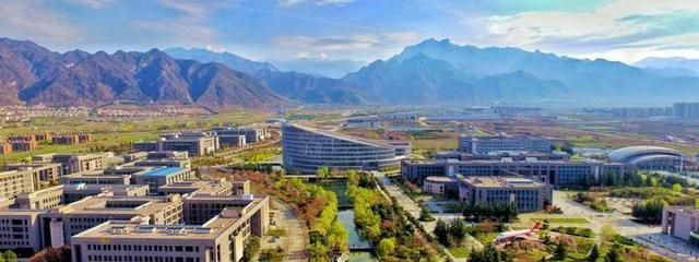 西部地区全国性大学,西北工业大学和西南大学