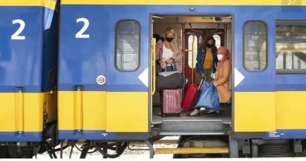 荷兰专家:保持距离不安全!政府补贴加45亿欧,雇员雇主都有份