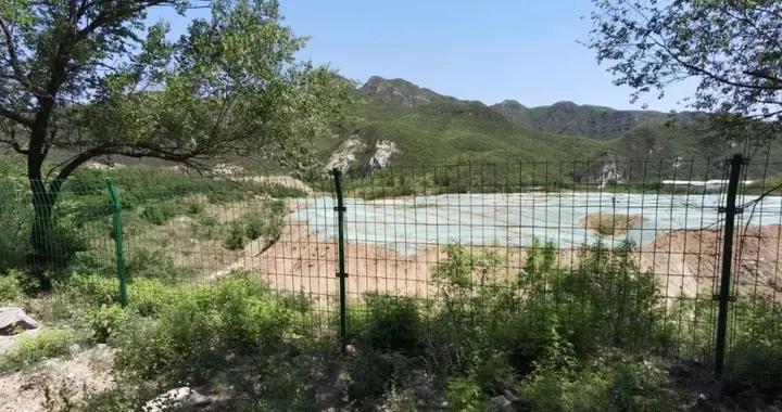 开槽黄土变矿产资源,建筑垃圾再乱倒违法