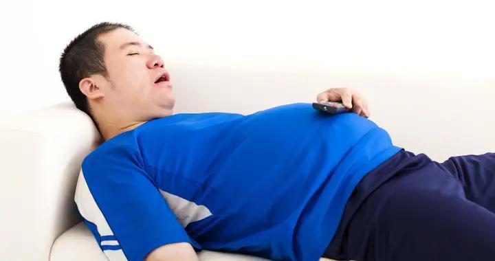 为何胖人多痰湿而痰湿重的人多肥胖?中医认为其根源在于体质
