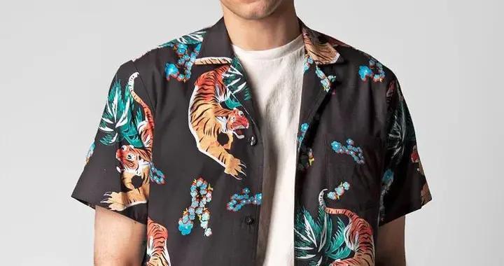 想穿原汁原味的复刻版夏威夷衬衫,不妨看看这几个品牌