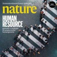 Nature发布迄今最大规模人类遗传变异数据库