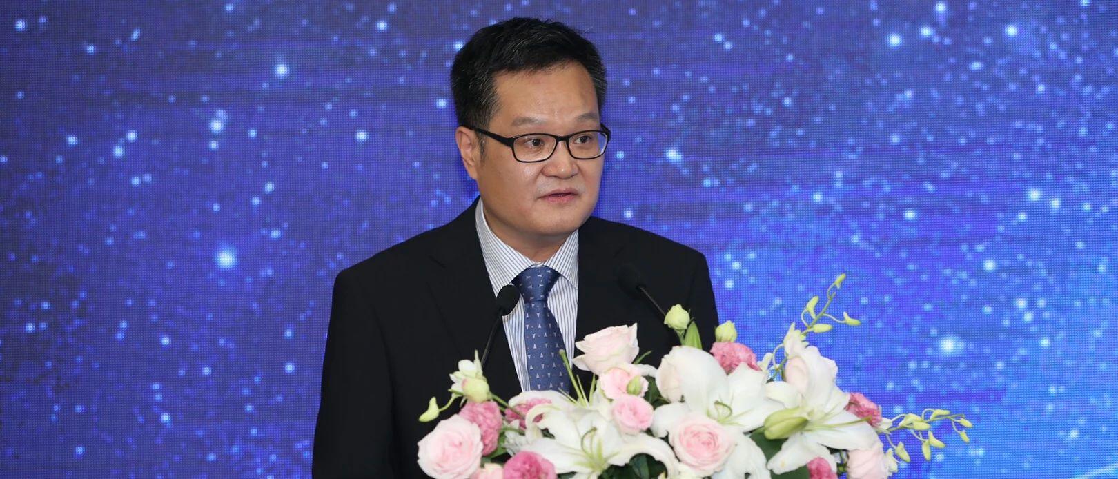 中国品牌建设论坛|《国际金融报》总编辑徐冲:我们都有壮大中国品牌的赤诚之心