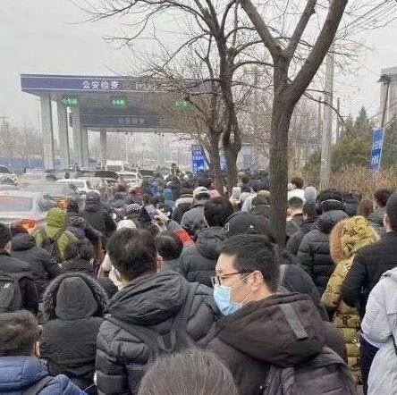 全国人大代表:裁并北京周边检查站,提高车速!你支持吗?
