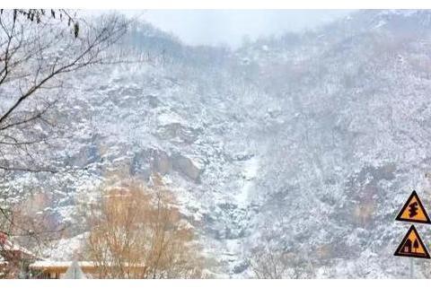 """""""画家""""扎堆,河南境内低调古村,高家台景色美吸引人"""