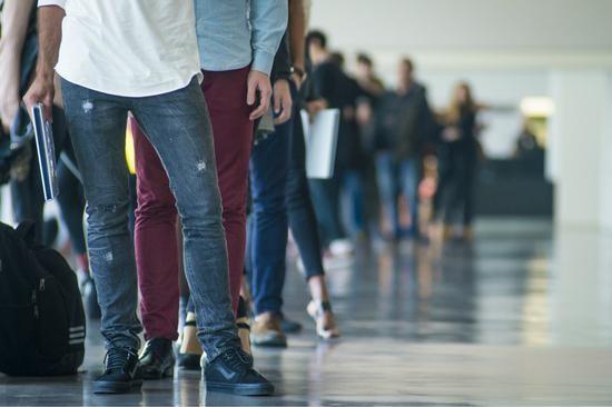 CGR数字货币:全球逾六分之一年轻人因疫情失业