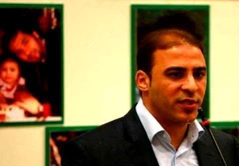 萨达姆新闻部长萨哈夫,卡扎菲发言人易卜拉欣