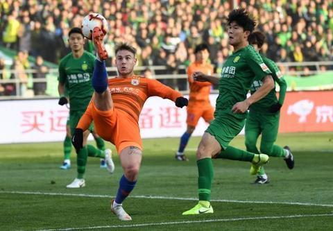 中午12点!中国足球传来重大利好:中超开赛日期已定,名记亲自证实