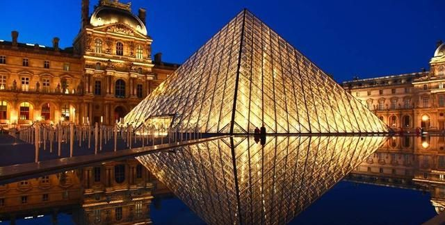 法国卢浮宫将于7月6日重开 门票价格多少?