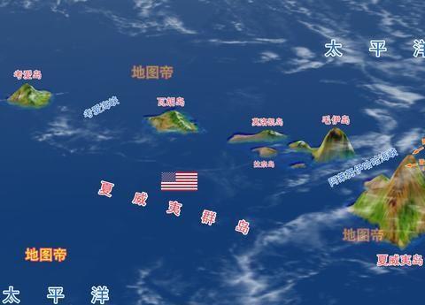 夏威夷是如何成为美国一个州的?