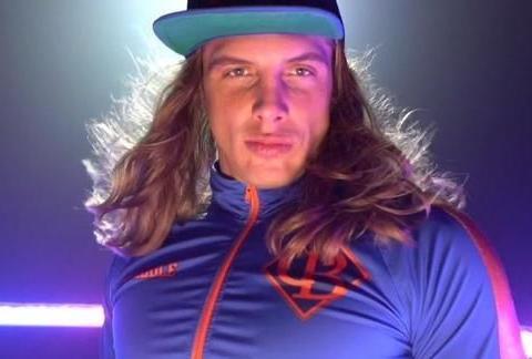 WWE摔小辉新闻:NXT兄弟之王-马特里德尔,正式加盟SmackDown