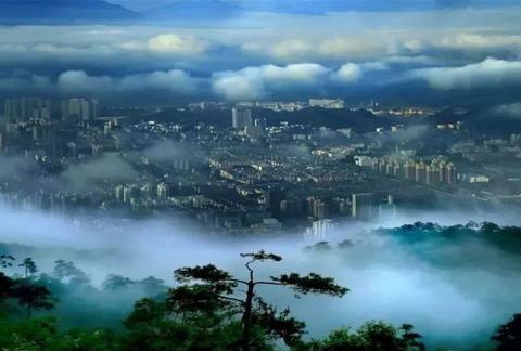 浙江这三座城市的名字经常被念错,游客很难分清,你能念对吗?