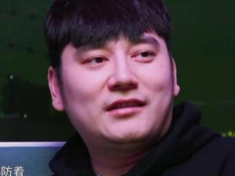 钱枫到底有多胖?当他和刘宇宁同框时,两人脸的差距不是一星半点