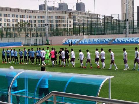 热身赛两连胜,大连人3:0黑龙江FC,崔明安连续进球郑龙爆发