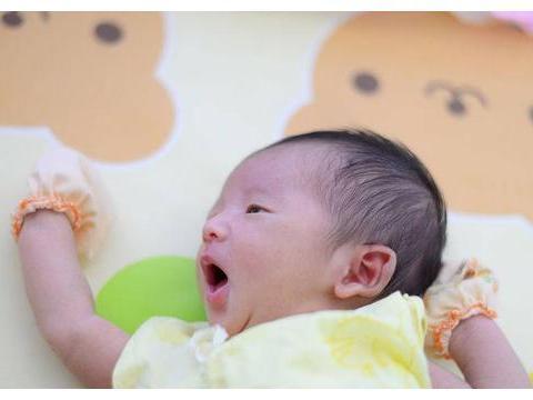 婴儿出生后,护理不能大意,这几个护理常识,新手爸妈要知道!
