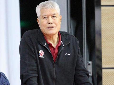 中国男篮80岁教父正式从浙江男篮辞职,或就此金盆洗手