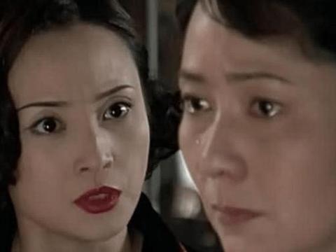 《半生缘》顾家太太:自私的母亲,养不出幸福的女儿