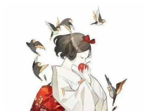 当白雪公主换了个风格,仙女风让人怜惜,肥胖风格让人无语