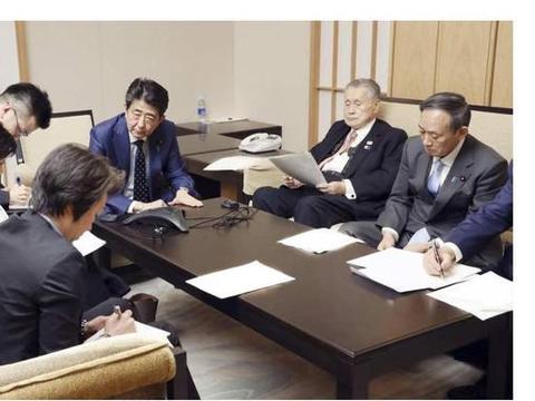 国际奥委会再度抛出重磅消息,东京奥运恐将取消?