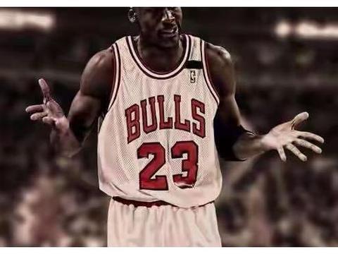 """乔丹""""仅""""6个冠军戒指,为何却是NBA历史第一人?"""